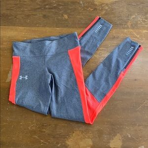Under Armour Sz Small Compression Leggings